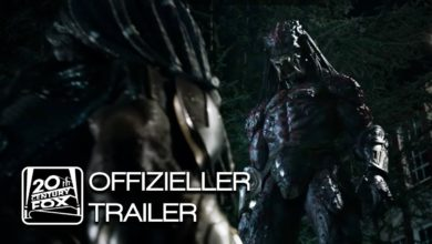 Photo of PREDATOR – UPGRADE ab September im Kino