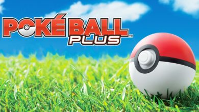 Photo of Pokéball Plus soll auch mit Pokemon Go funktionieren