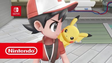 Photo of Pokémon: Let's Go, Pikachu! und Pokémon: Let's Go, Evoli! – so sieht´s aus