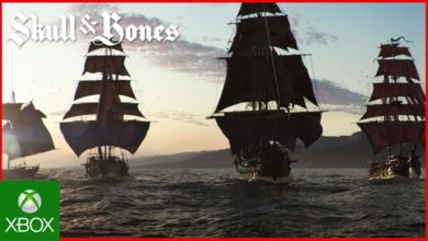 Photo of Skull & Bones – Cinematic Trailer