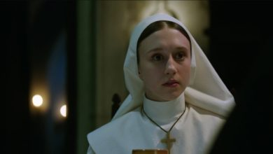 Photo of THE NUN – Official Teaser Trailer [HD]