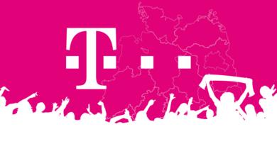 Photo of Wenn Deutschland spielt, schenkt die Telekom seinen Kunden eine DayFlat