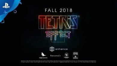 Photo of Tetris Effect – Tetris neu durchdacht