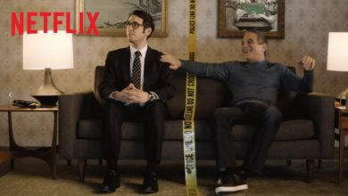 Photo of The Good Cop ab September bei Netflix