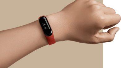 Photo of Xiaomi Mi Band 3: 1 Millionen Stück in 17 Tagen