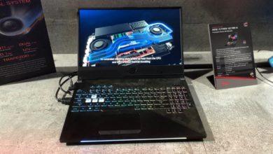 Photo of Asus ROG Strix Scar II: schlankes Gaming-Notebook für FPS-Titel