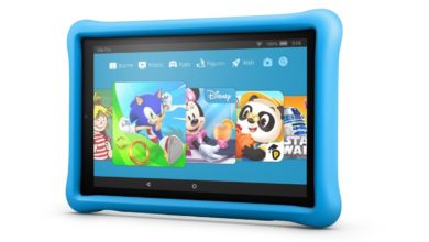 Photo of Amazon stellt neues Fire HD 10 Kids Edition vor