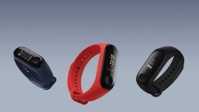 Photo of Xiaomi Mi Band 3 – der Nachfolger des erfolgreichen Fitness-Trackers ist da