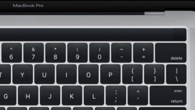 Photo of Apple hat die Tastatur des MacBook verkackt