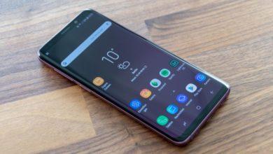 Photo of Samsung Galaxy S10 könnte ohne Hörmuschel erscheinen