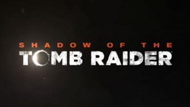 Photo of Square Enix @E3: Shadow of the Tomb Raider, Just Cause 4 und noch ein paar Trailer