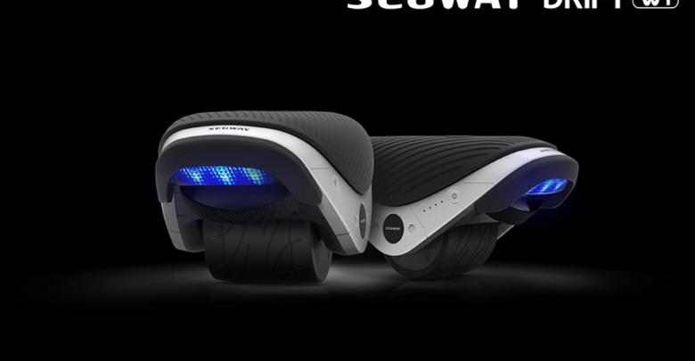 Segway Drift-W1
