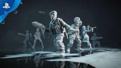 Photo of Achtung! Cthulhu Tactics – Trailer