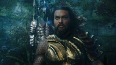 Photo of Erster Trailer zu Aquaman