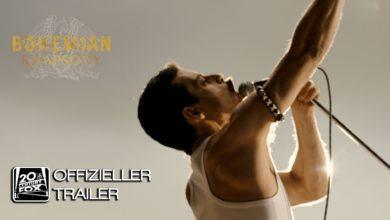 Photo of Der neue Trailer zur Queen Story – Bohemian Rhapsody
