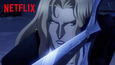 Photo of Castlevania: Staffel 2 ab 26. Oktober