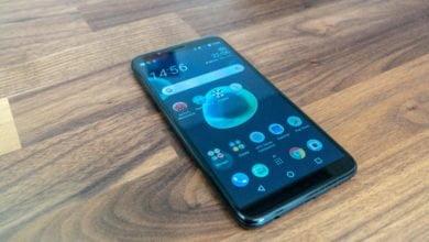 Photo of HTC Desire 12+:  Edel, aber mit Luft nach oben