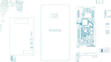 Photo of HTC Exodus: Blockchain-Smartphone wohl ab Herbst erhältlich
