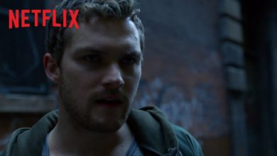 Photo of Marvel's Iron Fist – Staffel 2 kommt im September zu Netflix