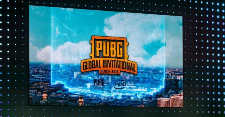 PUBG Global Invitational