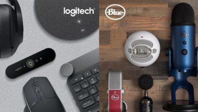 Photo of Logitech übernimmt Mikrofon Spezialisten Blue Microphones