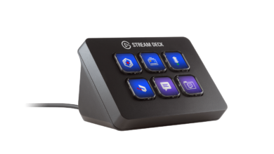 Photo of Elgato stellt Stream Deck Mini vor