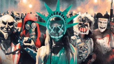 Photo of The Purge geht in Serie