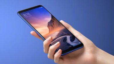 Photo of Xiaomi Mi Max 3: XXL-Smartphone mit 6,9 Zoll-Display und 5.500 mAh-Akku vorgestellt