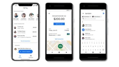 Photo of Google Pay bekommt neue Funktionen