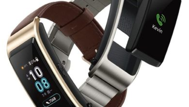 Photo of Huawei: Neues Talkband B5 am Horizont