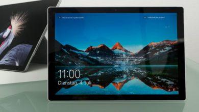 Photo of FCC-Einträge kündigen neues Surface-Gerät an