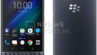 Photo of Blackberry KEY2 LE: Der kleine Bruder des Blackberry KEY2 kommt wohl Ende August