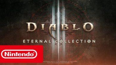 Photo of Blizzard kündigt Diablo 3: Eternal Collection für Nintendo Switch an
