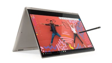 Photo of Die Notebook-Highlights von Lenovo auf der IFA 2018