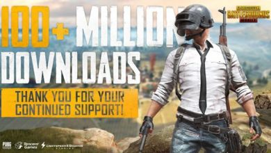 Photo of PUBG Mobile knackt die 100 Million Downloads