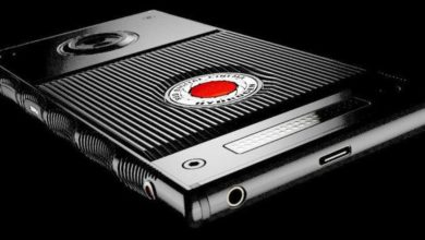 Photo of RED Hydrogen One taucht bei der FCC auf