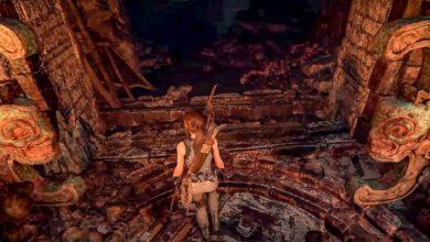 Photo of Gameplay zu Shadow of the Tomb Raider