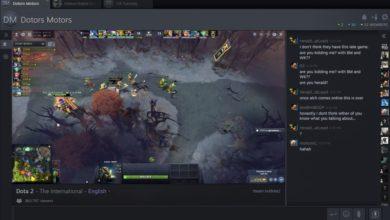 Bild von Steam.tv ist offiziell