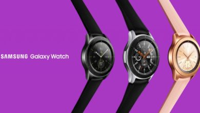 Photo of Samsung stellt neue Galaxy Watch vor