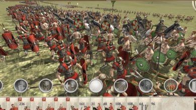 "Photo of ""Rome: Total War"" kommt auf das iPhone"