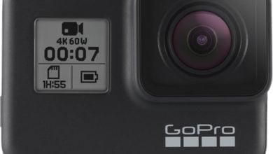 Bild von GoPro stellt drei HERO7 Action-Kameras vor