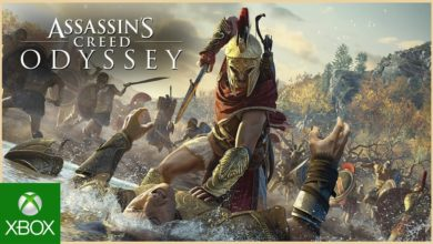 Photo of Assassin's Creed Odyssey: Launch Trailer
