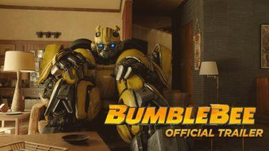 Bild von Bumblebee – Transformer im Alleingang