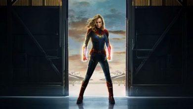 Photo of Hier ist der erste Trailer zu Captain Marvel