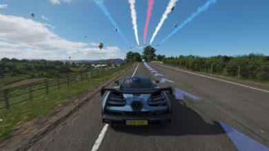 Photo of Forza Horizon 4 Demo angespielt: schöne britische Straßen