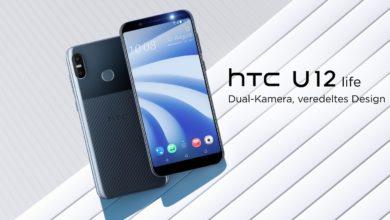 Photo of HTC U12 Life – Mittelklasse in sexy und günstig