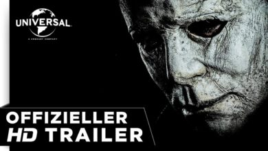 Photo of Halloween – neuer Trailer zeigt Michael Myers