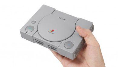 Bild von Voll Retro! – Sony bringt im Dezember die PlayStation Classic