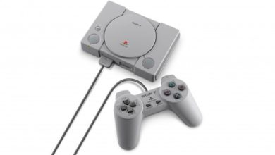 Photo of PlayStation Classic: Liste der 20 Spiele enthüllt