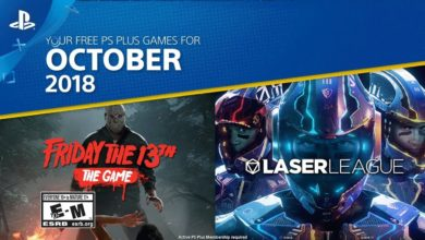 Photo of PlayStation Plus – Games Lineup Oktober 2018